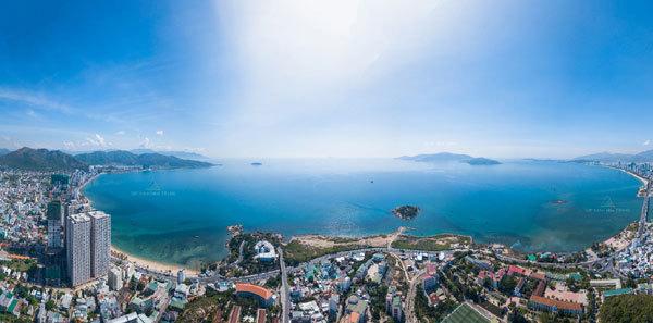Cuộc đua trên thị trường căn hộ nghỉ dưỡng Nha Trang