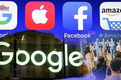 Loạt 'ông lớn công nghệ' bị điều tra, Google dính bê bối quấy rối tình dục