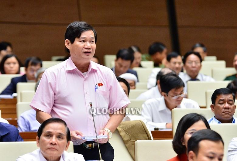 Quy hoạch,Nguyễn Chí Dũng,Lê Công Nhường,Hoàng Văn Cường,Nguyễn Anh Trí