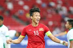 Tuyển Việt Nam: Xong bài toán Văn Thanh, phất cờ thôi thầy Park!