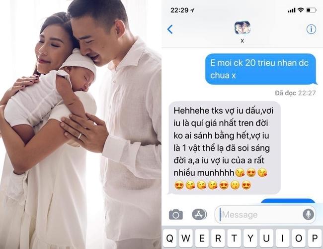 Tin sao Việt 03/11: Võ Hoàng Yến khoe vòng 1 gợi cảm sau 3 lần thu nhỏ ngực