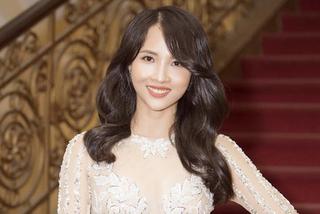Quá khứ mưu sinh chật vật của người đẹp Việt