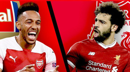 Kèo Arsenal vs Liverpool: Kéo sập pháo đài Emirates