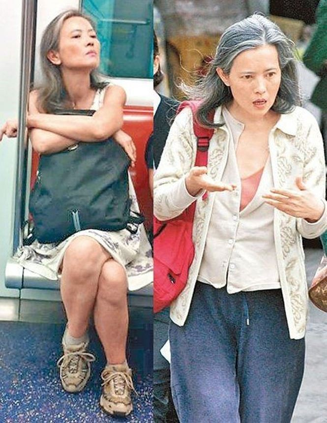 Lam Khiết Anh: Ngọc nữ bị cưỡng hiếp đến tâm thần đột tử tại nhà