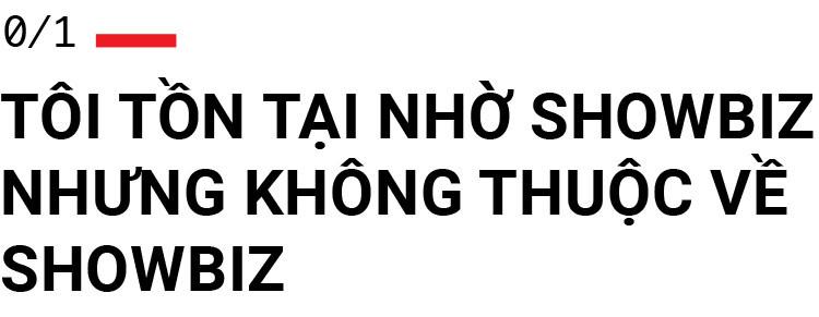 Miu Lê: 'Mẹ mắng là tiền sắm hàng hiệu sao không mua đất mua nhà'
