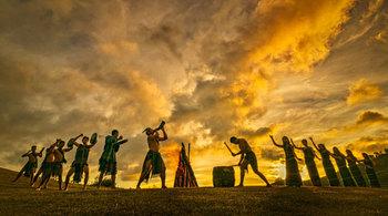 Vẻ đẹp văn hoá phi vật thể của Việt Nam dưới góc nhìn nhiếp ảnh