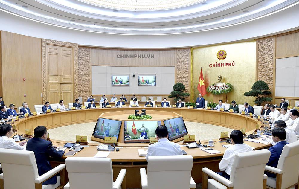 Thủ tướng: Kết quả tín nhiệm thôi thúc Chính phủ làm việc tốt hơn
