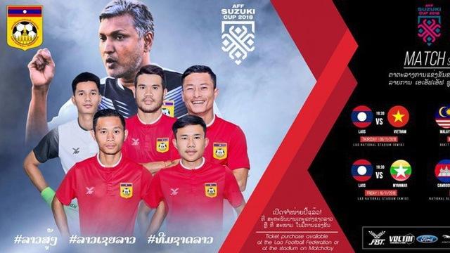Đối thủ của tuyển Việt Nam: Chưa qua vòng bảng, 'xay' mất 19 HLV
