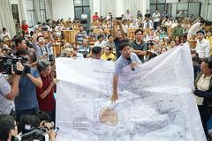 Hơn 2.000 hộ dân Thủ Thiêm gửi đơn kiến nghị sau thanh tra