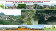 'Siêu' đô thị 9.000 tỷ đồng ở Sa Pa phải chờ Thủ tướng quyết định
