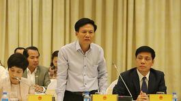 Biệt thự trên đất rừng Sóc Sơn: Hà Nội xử lý chưa kiên quyết