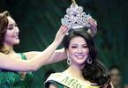 Người đẹp Việt Nam Nguyễn Phương Khánh đăng quang Miss Earth 2018