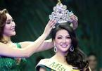 "Vietnamese beauty Nguyen Phuong Khanh crowned Miss Earth 2018 ""width ="" 145 ""height ="" 101"