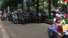 Dự báo thời tiết 4/11: Hà Nội lạnh, Sài Gòn nắng gắt