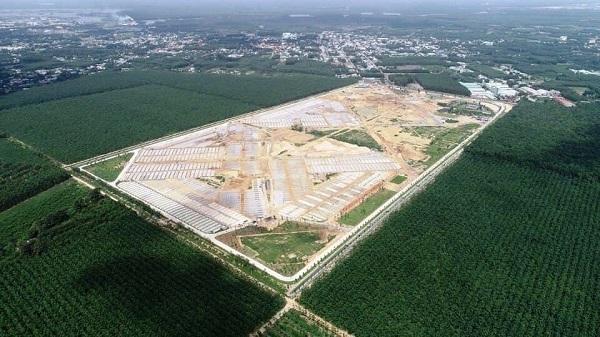 Lợi nhuận 200%: Mua đất cõi âm nhanh giàu vô đối?