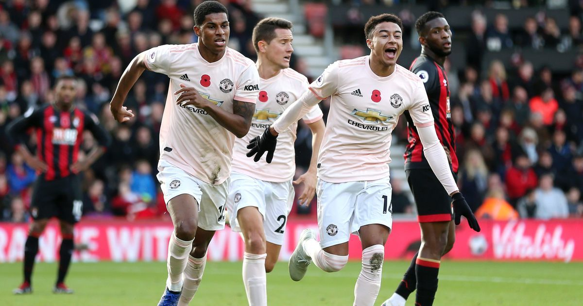 MU thắng hú vía Bournemouth, Mourinho mắng té tát hàng thủ