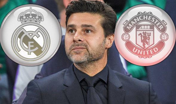 MU vỡ kế hoạch, Real Madrid phũ Mourinho