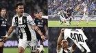 Ronaldo kiến tạo, Juventus nối dài kỷ lục