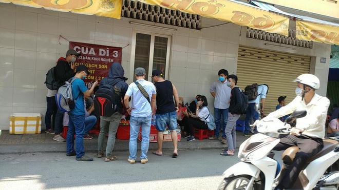 Mâm cua Dì Ba dân Sài Gòn tranh nhau mua bất ngờ ế ẩm: Hé lộ điều bất thường