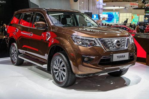 6 mẫu ô tô đáng chú ý sắp gia nhập thị trường Việt Nam
