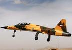 Hình ảnh hiếm về nơi chế máy bay chiến đấu của Iran