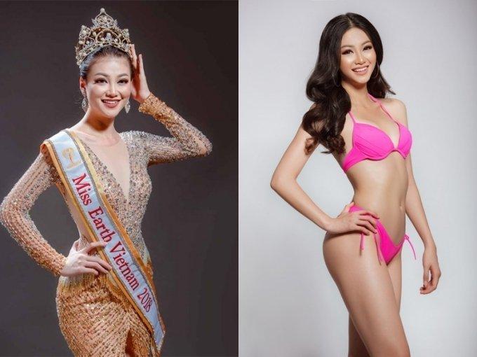 Sao Việt vỡ òa khi Phương Khánh đăng quang Hoa hậu Trái đất
