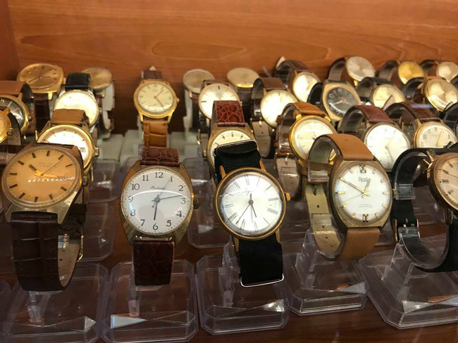 Sự thật về những chiếc đồng hồ có giá bằng ô tô hạng sang