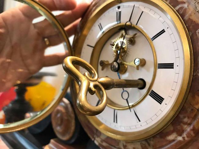đồng hồ,đồng hồ cổ