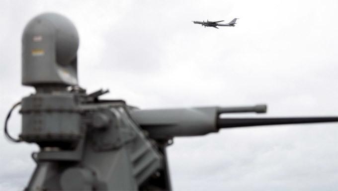 'Quái vật săn ngầm' Nga phá đám cuộc tập trận rầm rộ của NATO