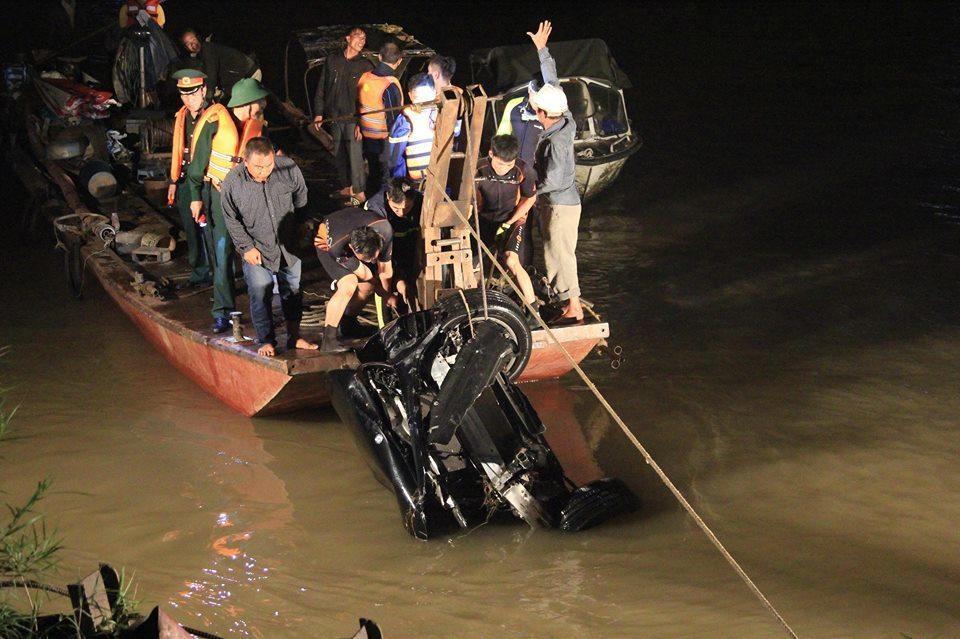 tai nạn giao thông,cầu Chương Dương,Hà Nội
