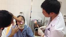 Hơn 300.000 người Việt đang sống chung với ung thư