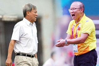 """Ông Hải """"lơ"""": """"HLV Park Hang Seo loại ai cũng được, miễn là vô địch AFF Cup"""""""