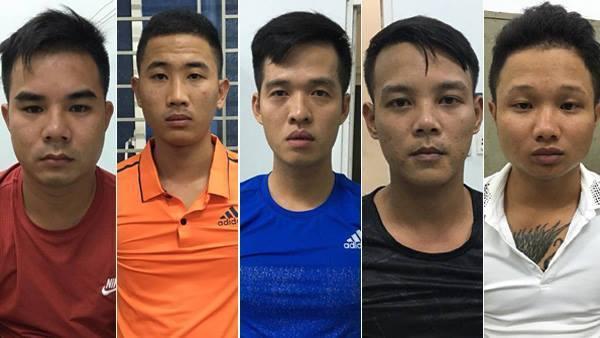 Tin pháp luật,bản tin pháp luật,pháp luật và đời sống,hiếp dâm,tai nạn giao thông,Thái Nguyên,giết người
