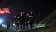 Danh tính 2 nữ nạn nhân trong xe Mercedes rơi xuống sông Hồng