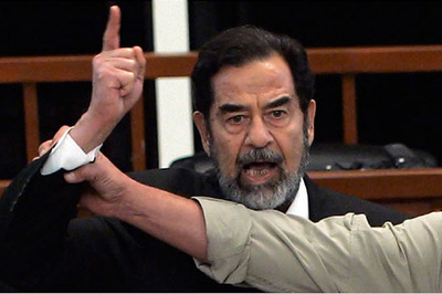 Ngày này năm xưa: Án tử cho Saddam Hussein - 'Một trò chơi chính trị'?
