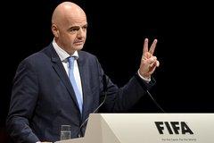 FIFA lại bị hack