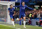 Morata bừng sáng, Chelsea thổi bay Crystal Palace