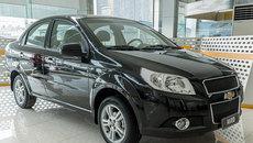 Ô tô mùa Tết: Đầu tháng 11, loạt xe giảm giá mạnh 100 triệu