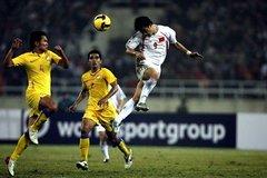 Bàn thắng của Công Vinh giúp ĐT Việt Nam vô địch AFF Cup 2008