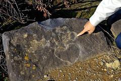 Chữ 'Hào' viết bậy tại khu di tích Nhật Bản: Dân mạng bức xúc