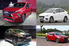 Chọn mua ô tô giá dưới 600 triệu đồng 'đẹp, bền, tiện nghi đủ dùng'