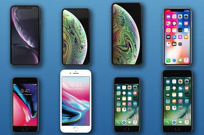 Thời lượng pin smartphone đời càng mới càng kém