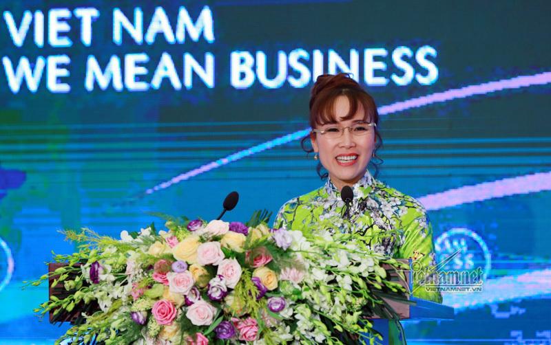 VN-Index,Nguyễn Thị Phương Thảo,tỷ phú USD,tỷ phú Việt,Phạm Nhật Vượng,Trịnh Văn Quyết,Chứng khoán