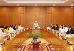 Công bố quyết định nhân sự một số cơ quan, tổ chức TƯ