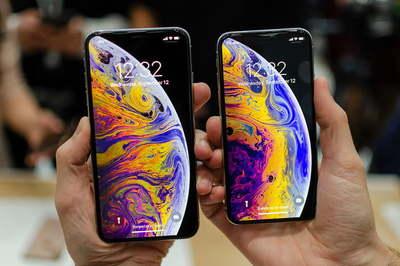 Doanh số iPhone giảm tại thị trường đông dân thứ hai thế giới