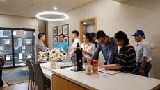 Sky Park Residence: Lợi ích khi mua căn hộ đã hoàn thiện