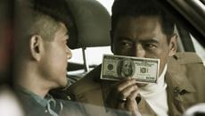 'Thiên Vương Hong Kong' Quách Phú Thành đóng phim tội phạm cùng Châu Nhuận Phát