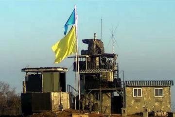 Lý do cờ vàng tung bay ở biên giới liên Triều