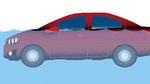 Làm thế nào để thoát hiểm khi ô tô rơi xuống nước?