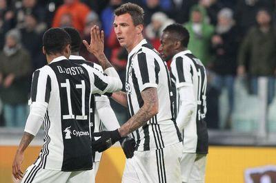 Juventus gặp họa lớn trước đại chiến MU